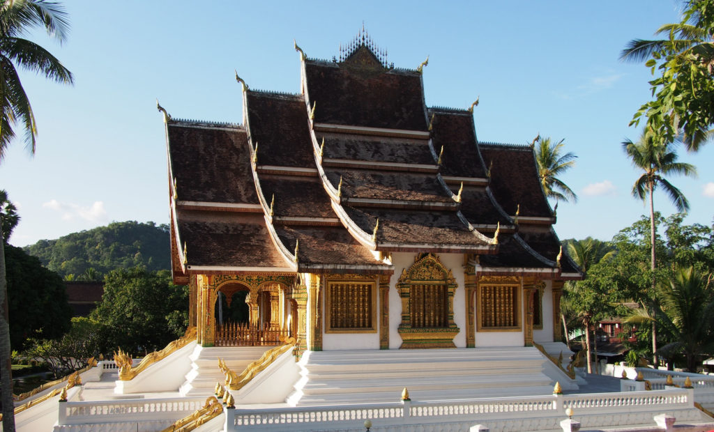 What to do, what to see in Luang Prabang in 2 days