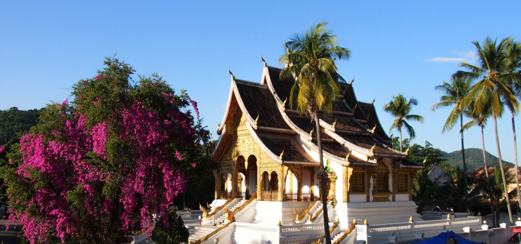 Luang Prabang in 2 days TRANSPORT
