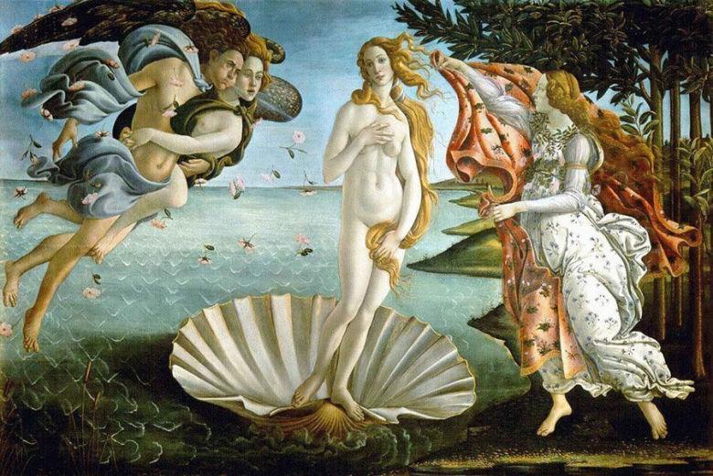 Galeria degli Uffizi - Primera etapa de mi itinerario para visitar Florencia en 1 dia a pie