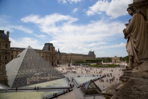 Visiter Paris en 4h en bus