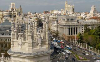 Où loger à Madrid - Meilleurs quartiers et quartiers de Madrid DANGEREUX