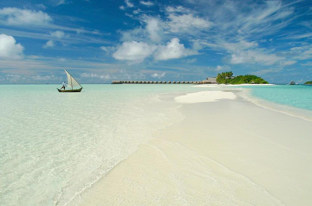 Où choisir son hôtel aux Maldives Cocoa island