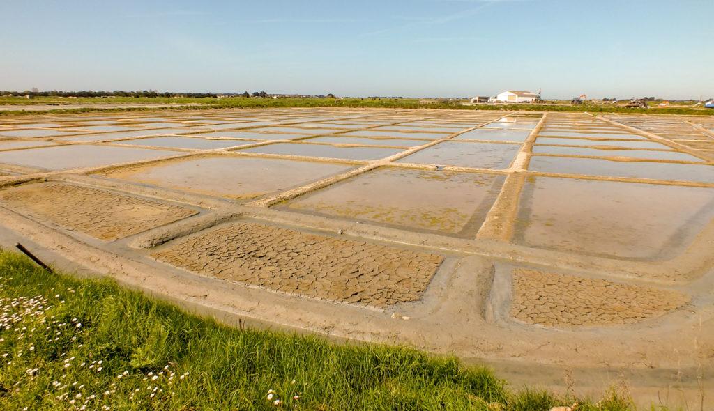 Circuit 4 jours en Bretagne sur la route des Châteaux de Loire Atlantique et des marais salants de Guérande