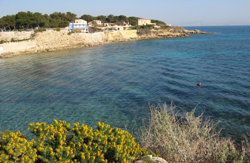 week end a la mer - Marseille mon bon plan de week end pas cher
