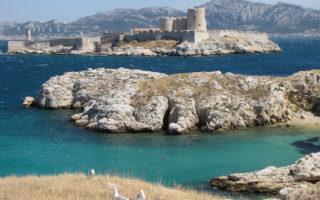 Week-end pas cher dans le Sud de la France