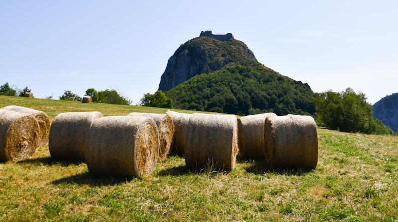 que visiter en Ariège Chateau Monségur