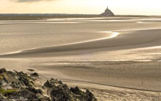 A la découverte d'un Mont-Saint-Michel insolite