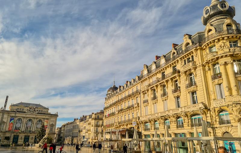 Montpellier ville dangereuse ? Quartiers à éviter dans Montpellier