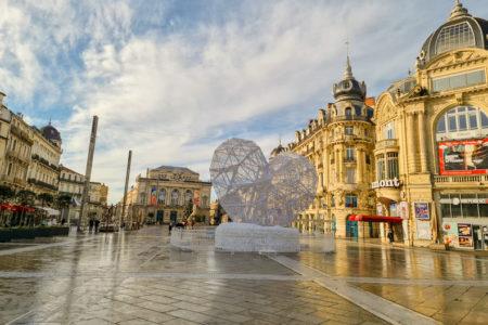 Montpellier ville dangereuse ? Quartiers à éviter à Montpellier centre