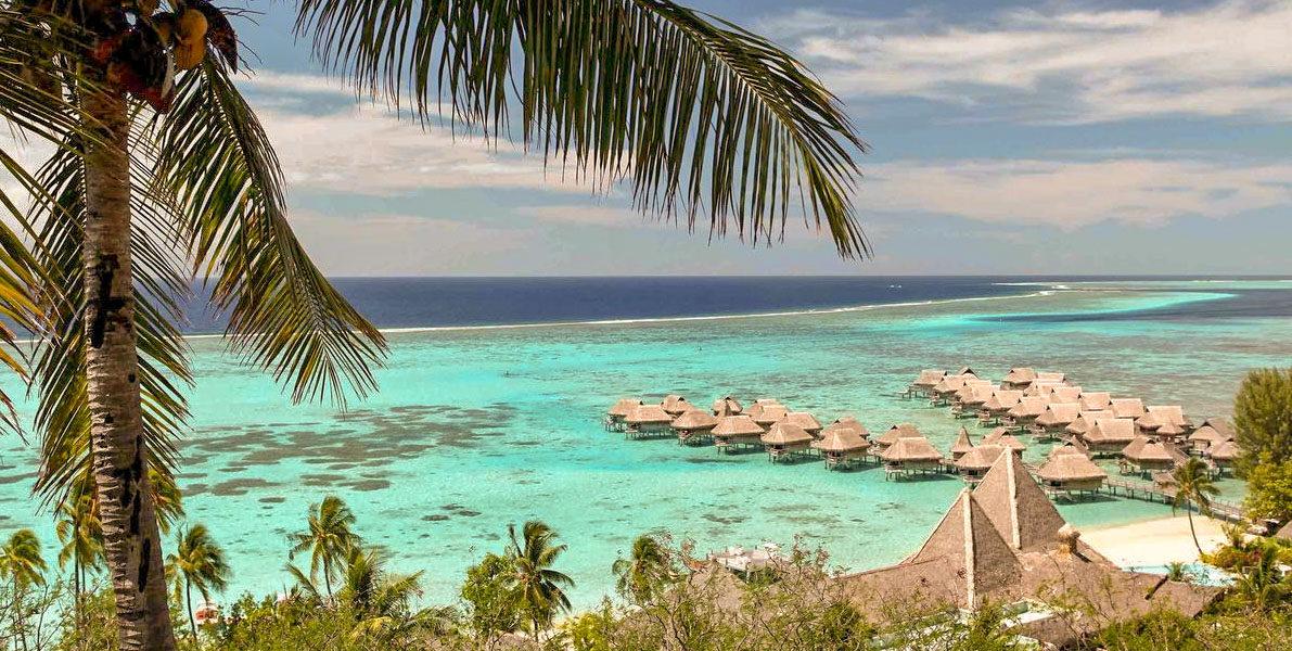LLune de miel en Polynésie - Meilleure destination pour voyage en amoureux