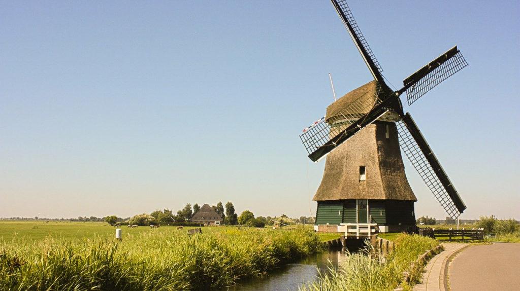 Que faire à Amsterdam en 4 jours ? Itinéraire villages et moulins