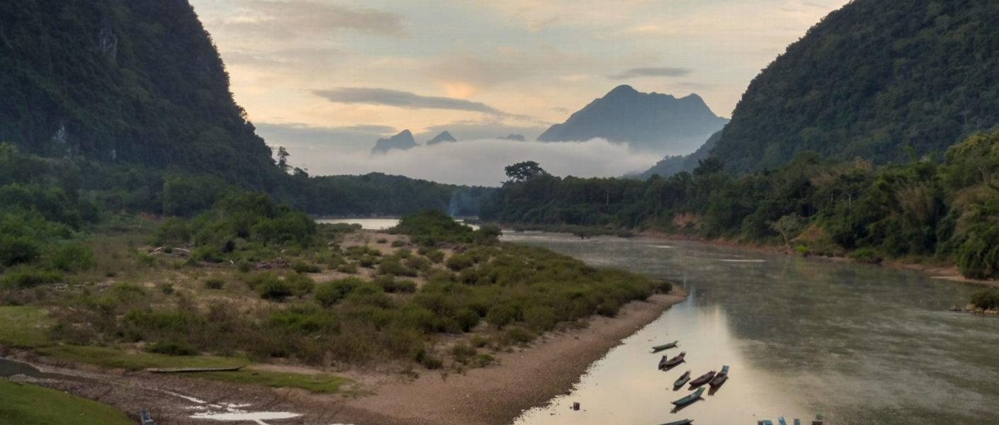 Muang Ngoy un paradis perdu
