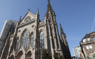 Que faire à Mulhouse et aux environs - Conseils Tourisme