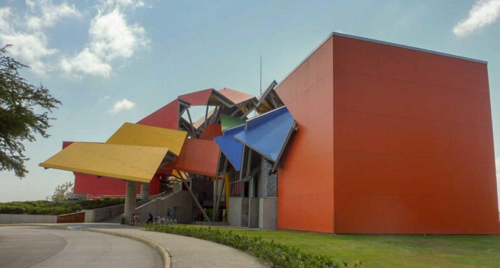 Que voir à Panama city - Musée