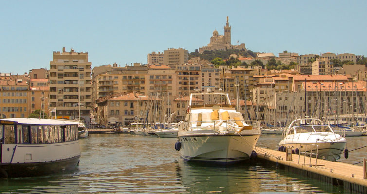 Marseille article Marseille dangeureuse ?