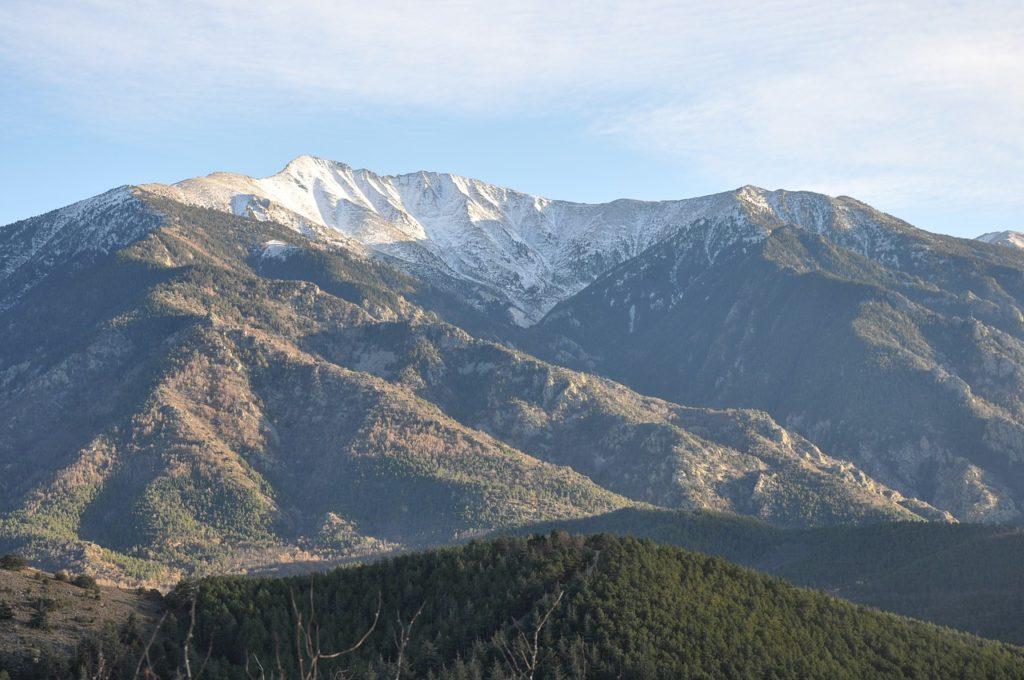 Que voir autour de Perpignan - Randonnée au massif du Canigou