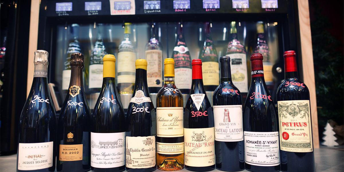 5 Wine Bar le meilleur bar à vin du monde à Toulouse pour une soirée sympa