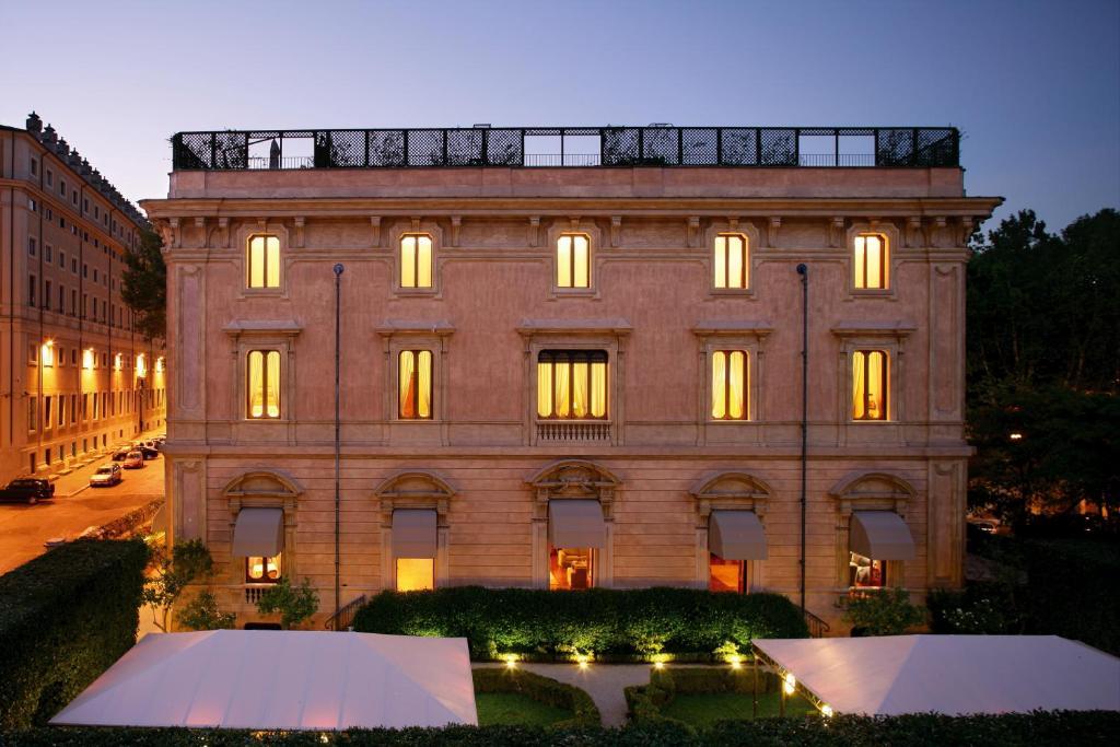 Où loger à Rome pour visiter et choisir son hôtel