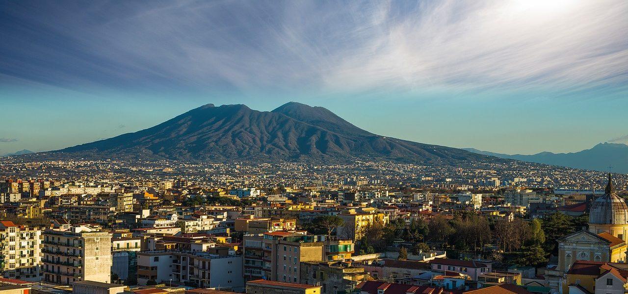 Quartiers de Naples à éviter et les meilleurs où loger