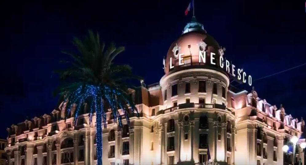 LE NEGRESCO - Nice pour votre séjour en Provence côte d'Azur
