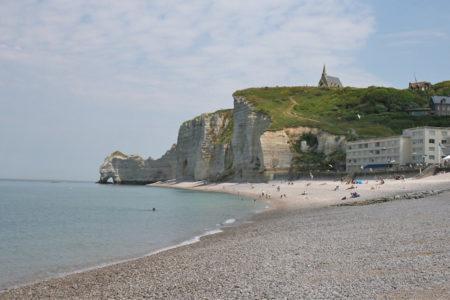 Normandie en 2 jours que faire
