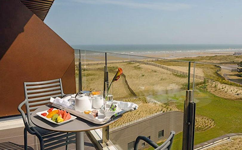 Thalassothérapie en Normandie - Meilleur hôtel thalasso Normandie