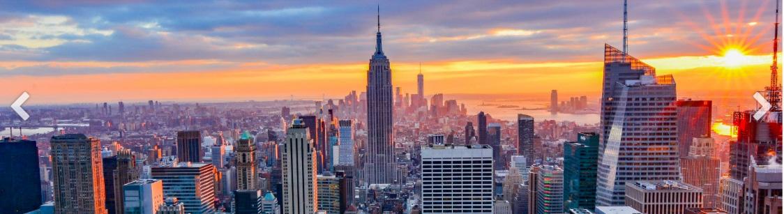 New York hotel pas cher