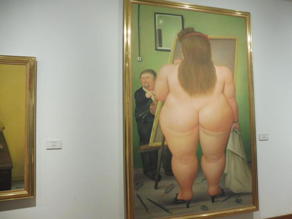 MUSEE BOTERO - VISITE BOGOTA