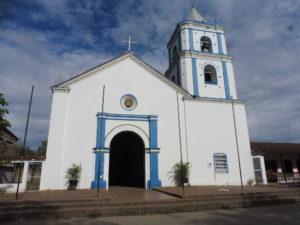 Eglise de Villavieja - DESERT DE TATACOA