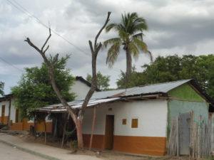 rues de Villavieja DESERT TATACOA