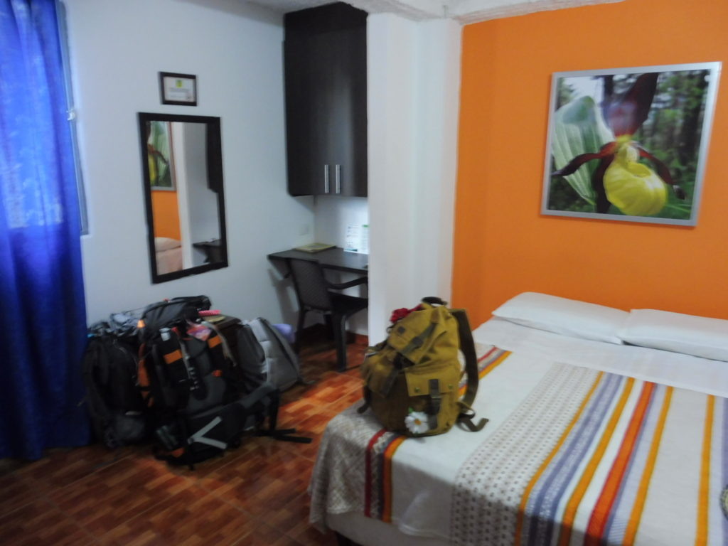 HOTEL PAS CHER ARMENIA