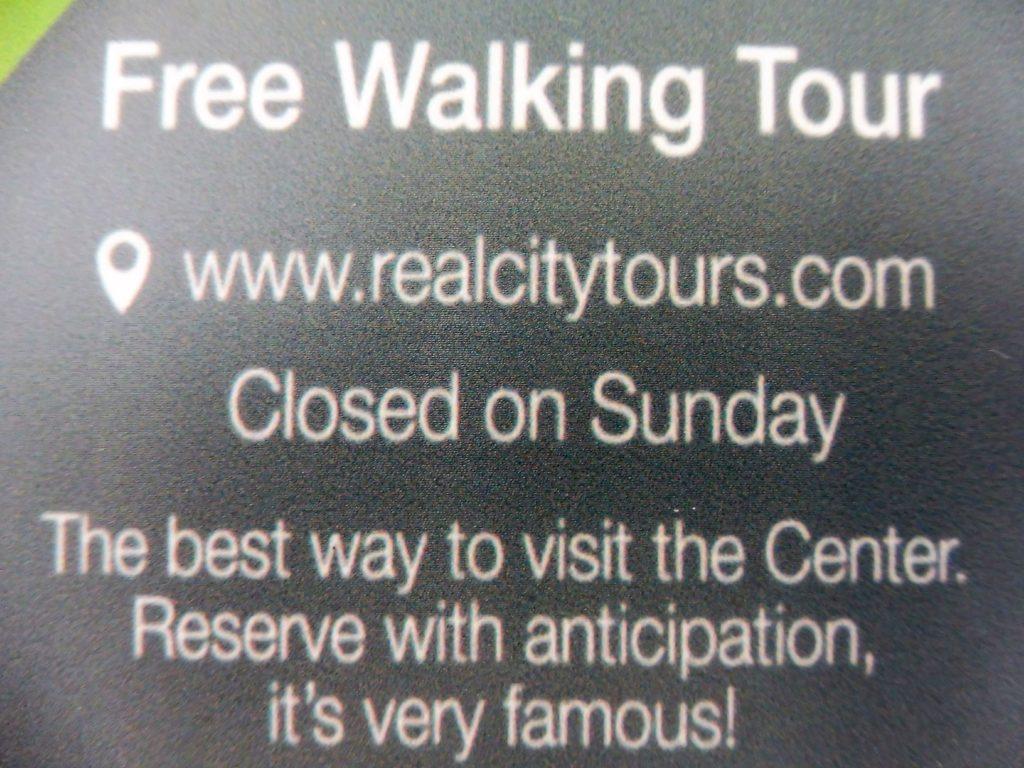 QUE VOIR A MEDELLIN - FREE TOUR