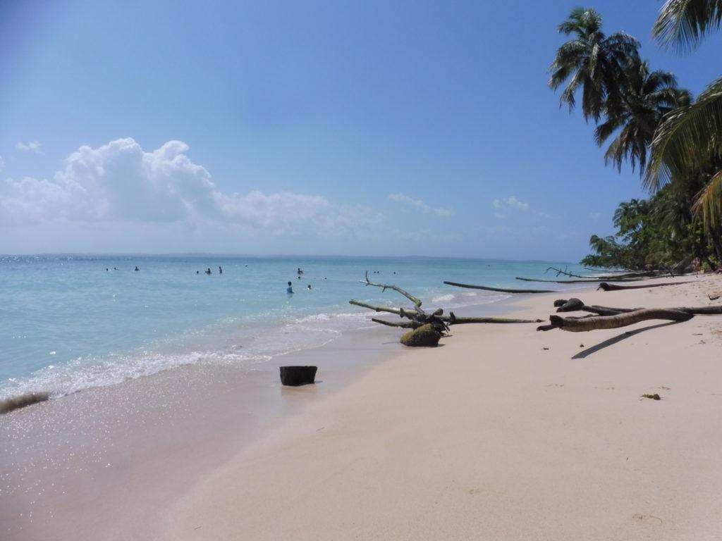 boca del Drago - Plus belle plage Bocas del Toro Panama