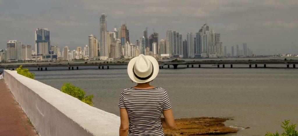 ITINERAIRES DE VOYAGES PANAMA EN 12 JOURS