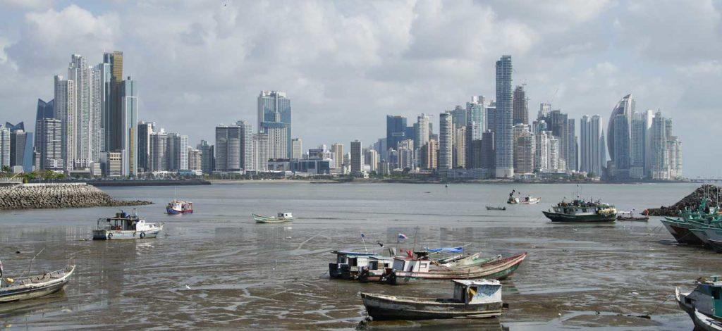 PANAMA CITY ACTIVITES ET VISITES