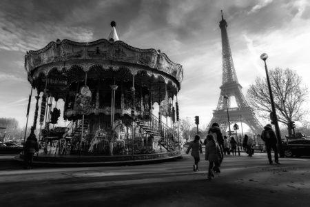 Visiter Paris en 1 après-midi en 3 ou 4 heures