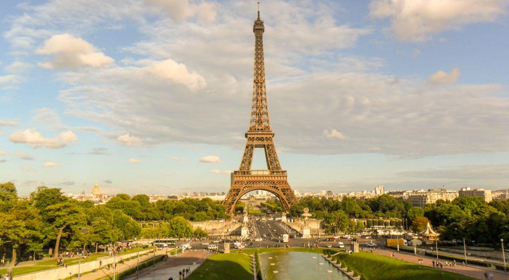 PARIS EN 2 JOURS - Mon itinéraire avec carte et infos