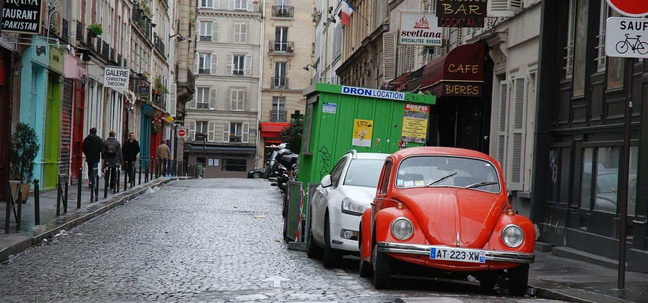 Quartiers à éviter à Paris - Quartier chaud Paris classement avec carte