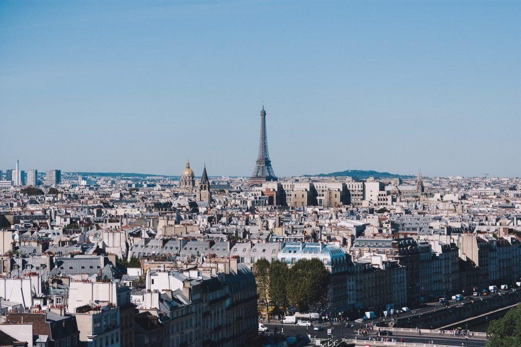 Quartiers de Paris à éviter