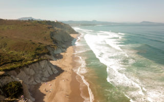 Camping Pays basque - Où et comment choisir un camping bord de mer à Bidart
