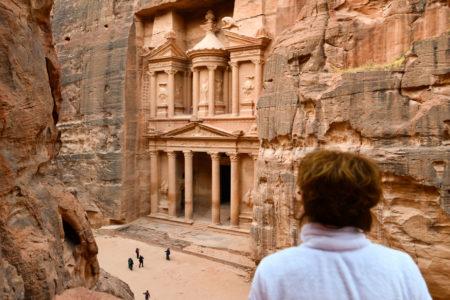 Petra en 1 jour - Circuit des plus beaux sites de Petra