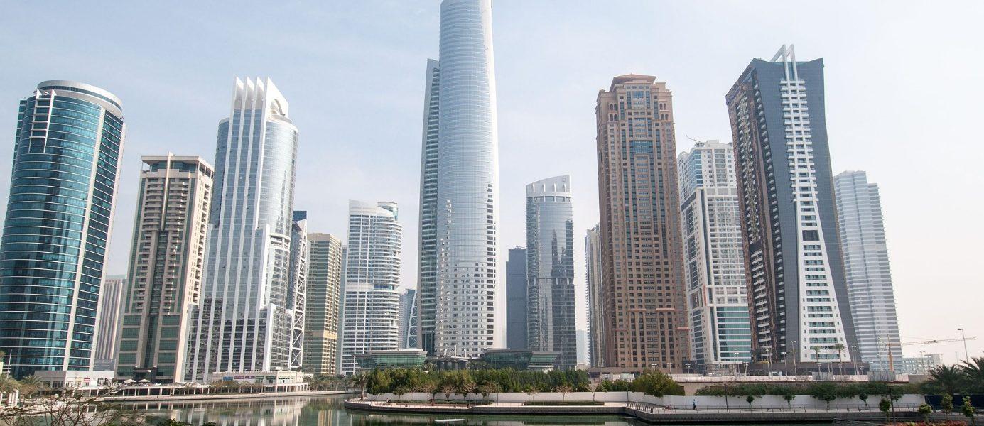 Север и юг дубае купить квартиру в бурдж халифа цена