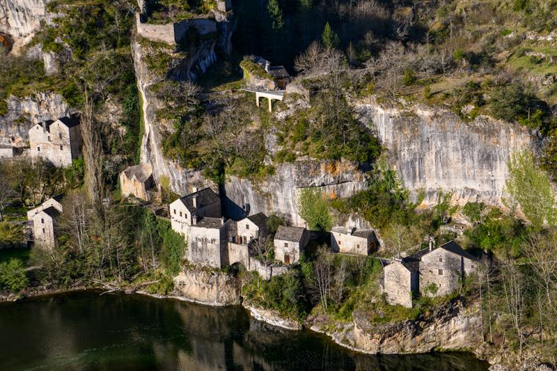 Comment visiter les Gorges du Tarn et dans les Gorges de la Jonte