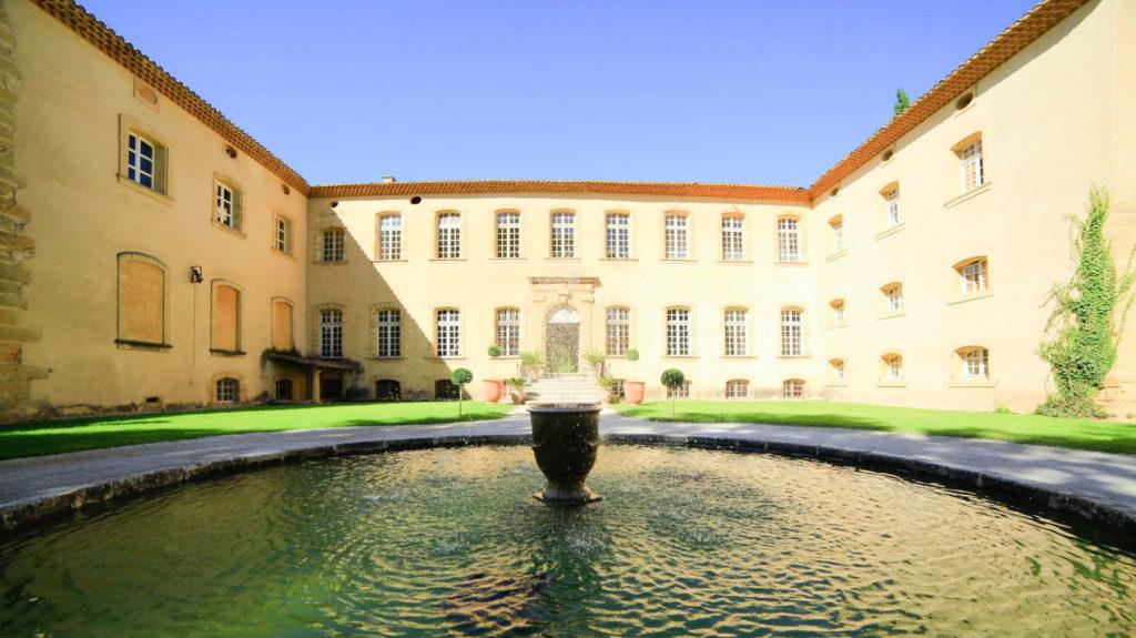 Meilleurs châteaux hôtels de Provence La pioline