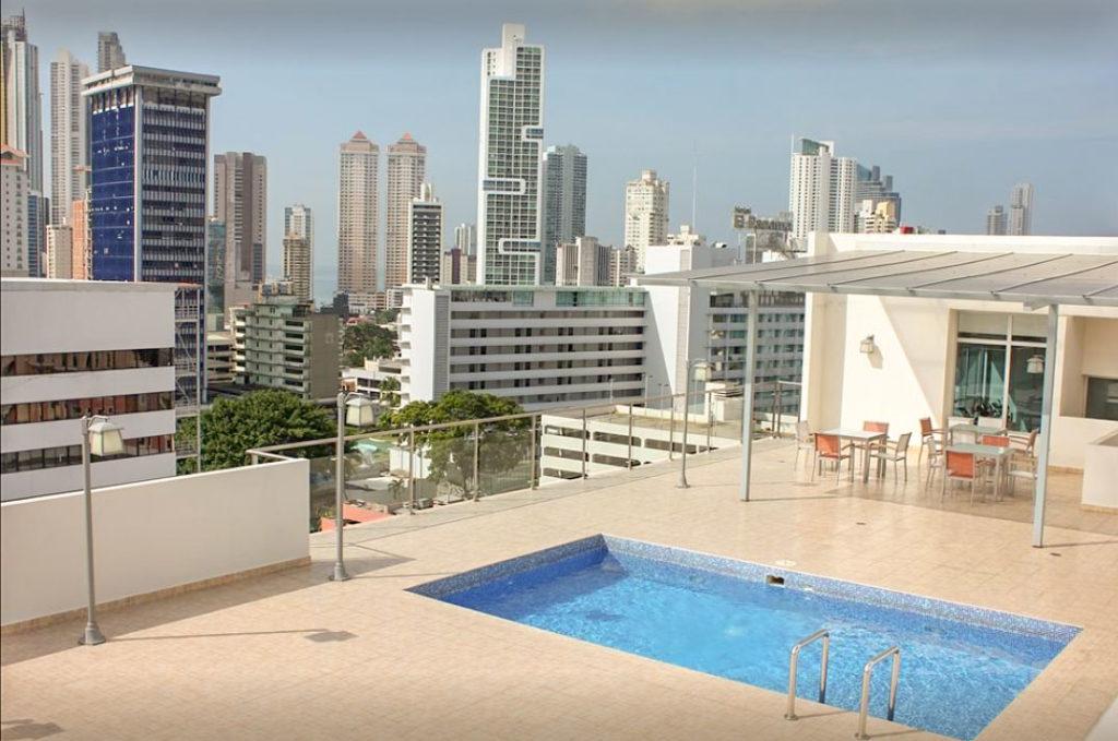 HOTEL PAS CHER PANAMA CITY