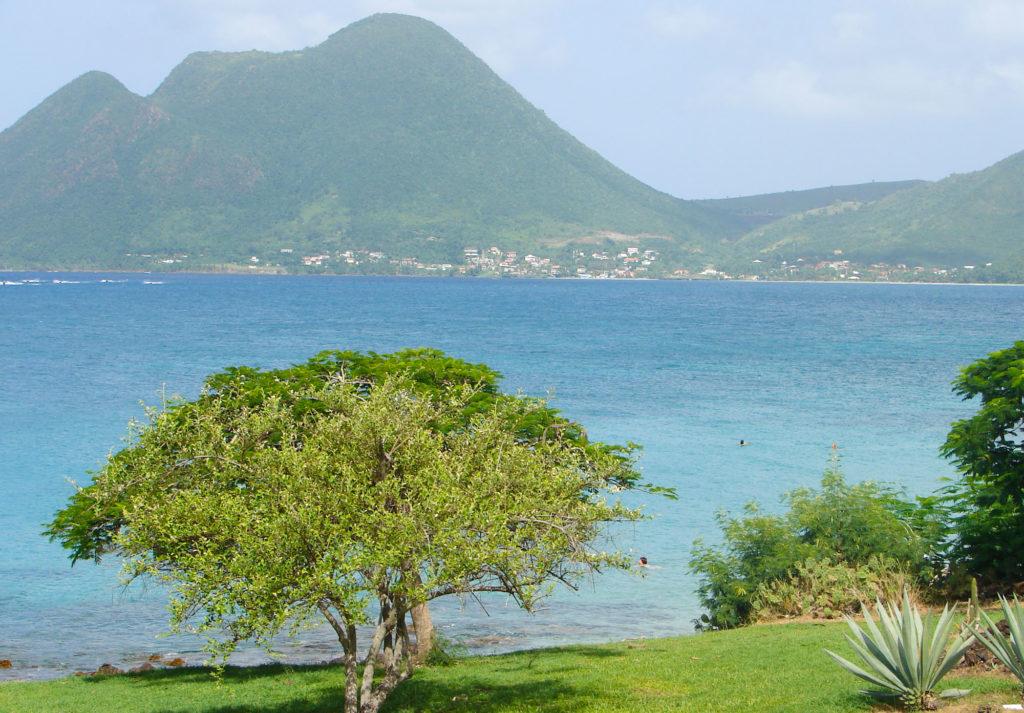 Martinique ou Guadeloupe ? Où sont les plus beaux paysages et parcs nationaux