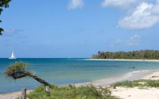 Plus belles plages de Martinique - Ma sélection pour mon séjour d'1 semaine avec photos