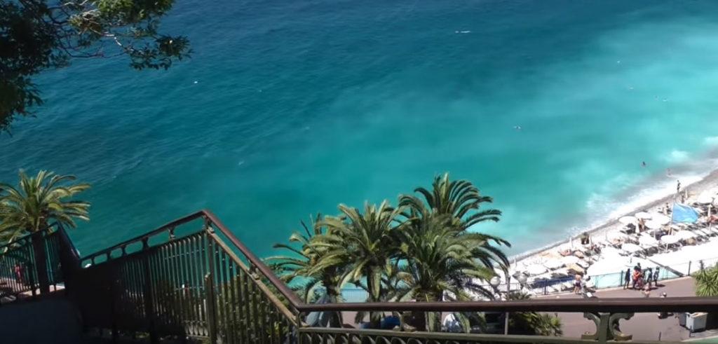 Pourquoi choisir Nice pour votre séjour en Provence - Plage du centre