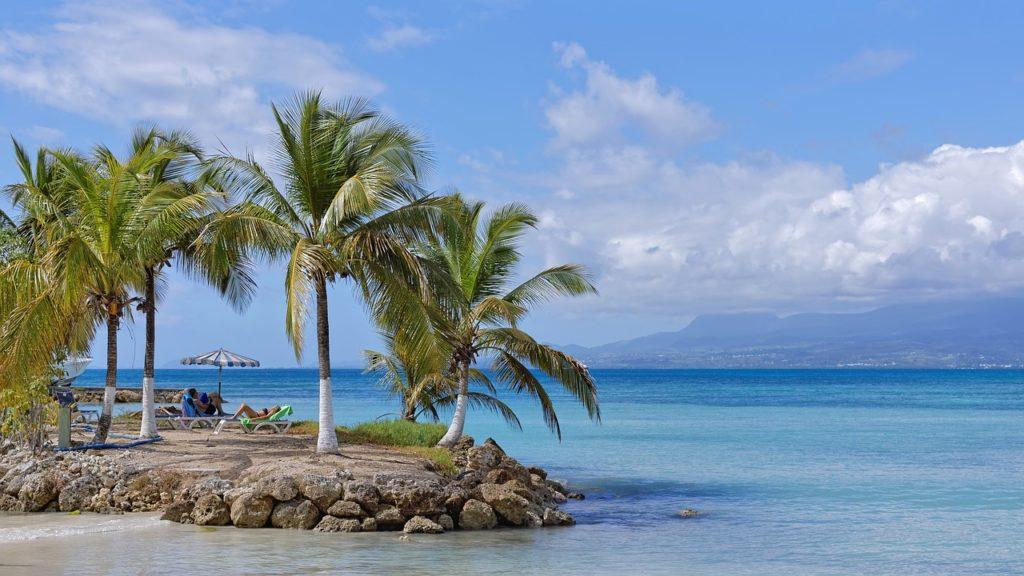 où aller en Guadeloupe pour les plages de rêve ?