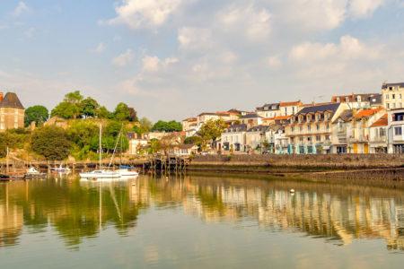 Mon itinéraire et circuit 4 jours en Bretagne sur la route des Châteaux de Loire Atlantique
